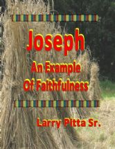 Joseph, An Example of Faithfulness